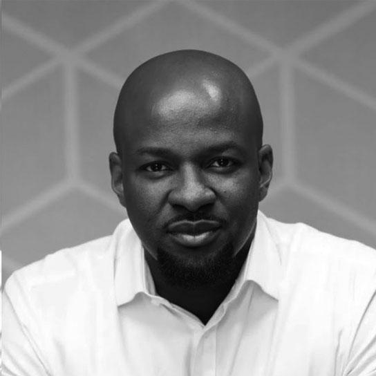 Alex Okosi headshot